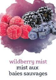 WILDBERRY MIST WINE LABELS
