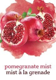 POMEGRANATE MIST WINE LABELS