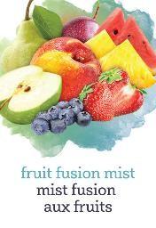 FRUIT FUSION MIST WINE LABELS