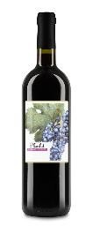 MERLOT WINE LABELS