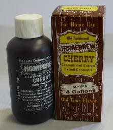 Cherry Soft Drink Extract