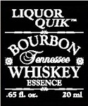 Tennessee Bourbon Whiskey