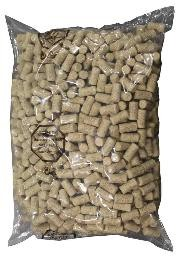 8 x 1 3/4 First Quality Corks – 1000/bag
