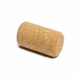 9 x 1 3/4 Aglica Wine Corks – 1000/bag