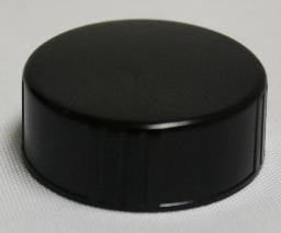28mm Polyseal Screw Caps – each