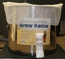 BREW IN A BAG STRAINING BAG 24″ x 26″