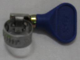 Easy Turn Hose Clamp 1/2″