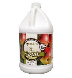 APPLE FRUIT WINE BASE