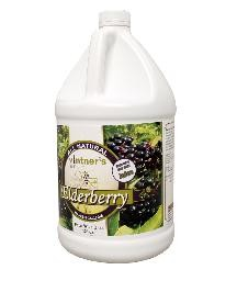 ELDERBERRY FRUIT WINE BASE