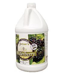 ELDERBERRY FRUIT WINE BASE