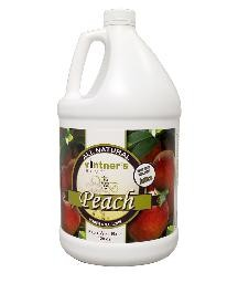 PEACH FRUIT WINE BASE