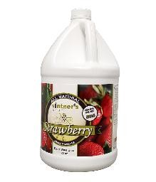 STRAWBERRY FRUIT WINE BASE