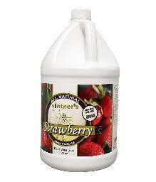 STRAWBERRY FRUIT WINE BASE