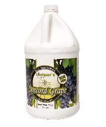 CONCORD GRAPE WINE BASE