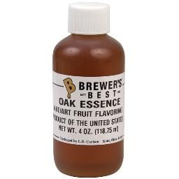 OAK ESSENCE – 4 oz