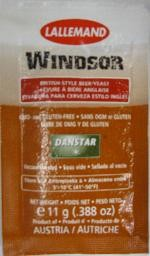 Lallemand Windsor Ale